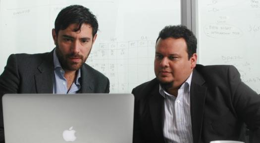 Cass student's venture has no comparison in Latin America